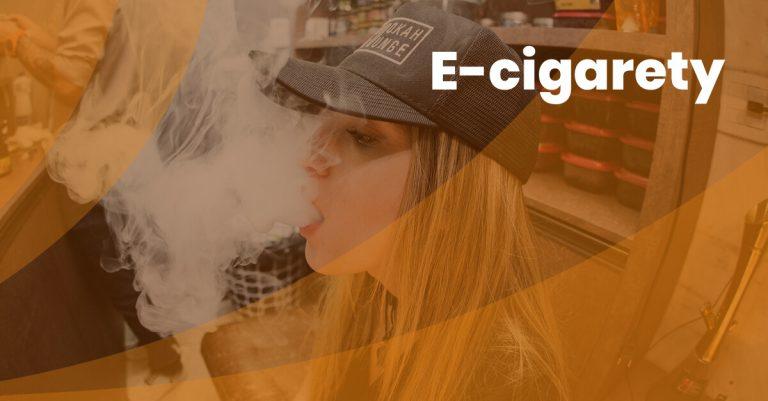 1 E Cigarety