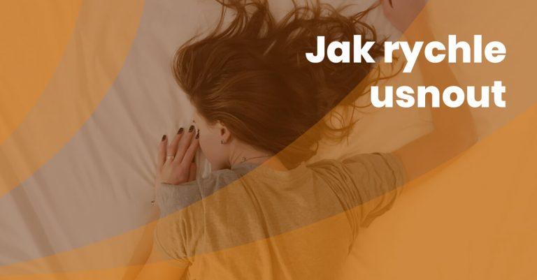 14 Jak Rychle Usnout