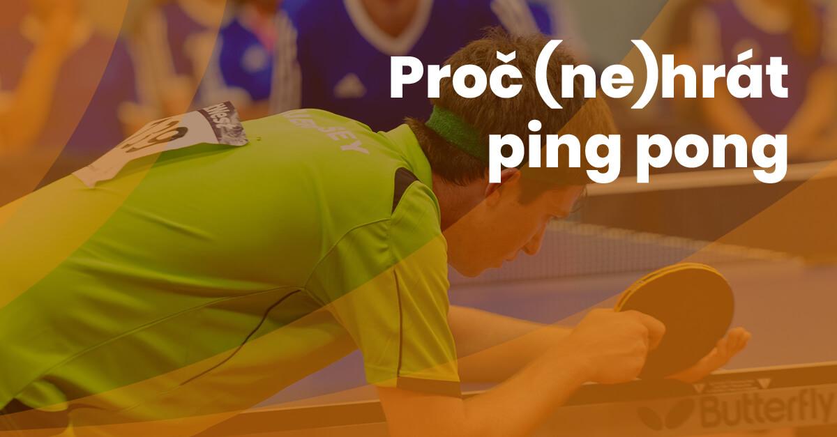 8 Ping Pong