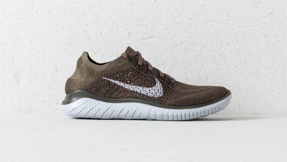 ▷17 důvodů, proč (ne)kupovat Nike Free Flyknit [Recenze 2019 ]