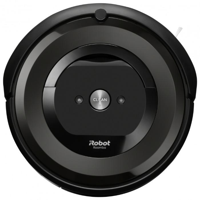 6 Irobot Roomba E5
