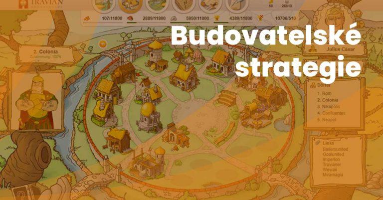 Budovatelske Strategie