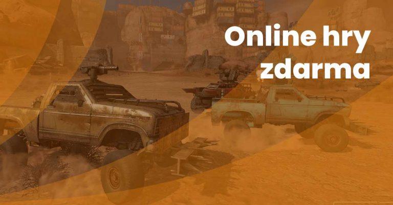 Online Hry Zdarma