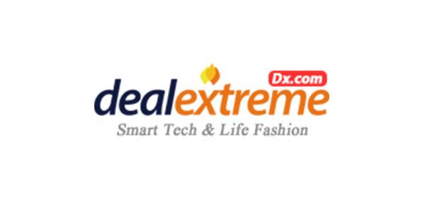4 Dealextreme