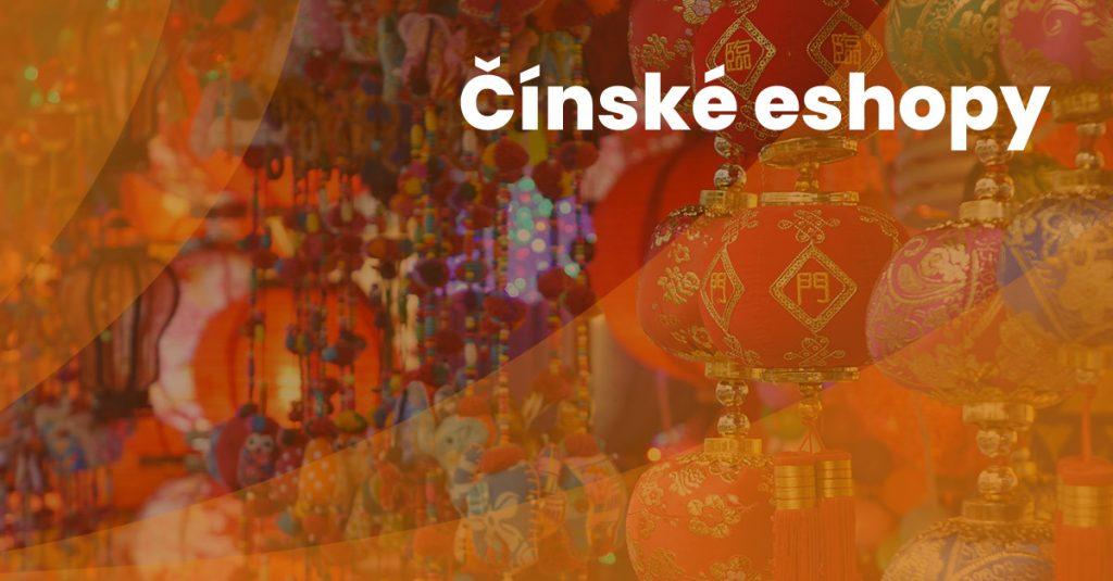 Cinske Eshopy