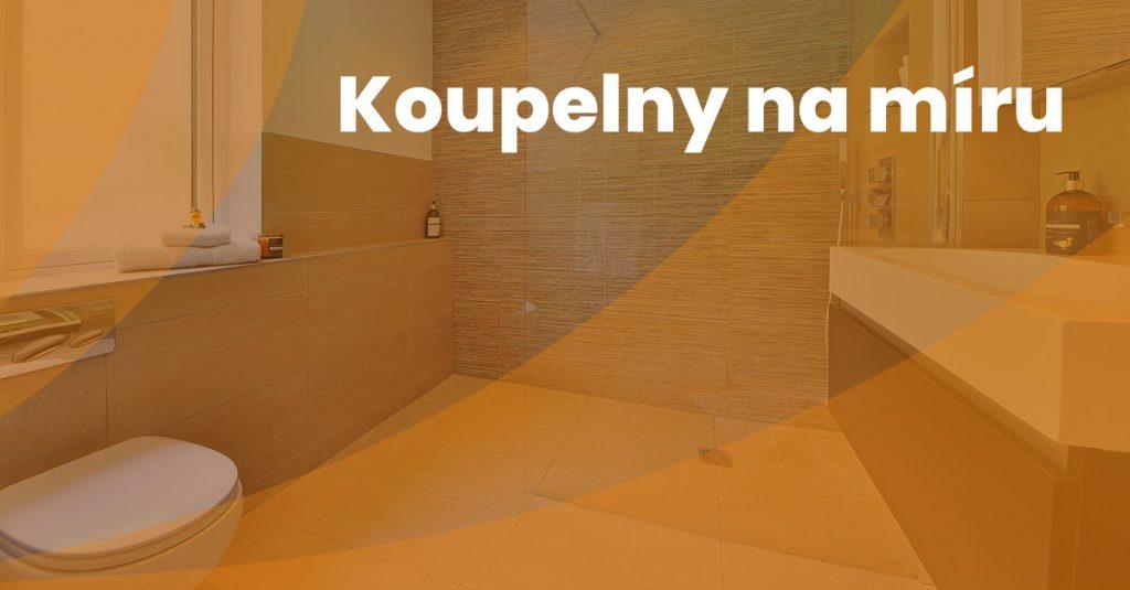 Koupelny Na Miru