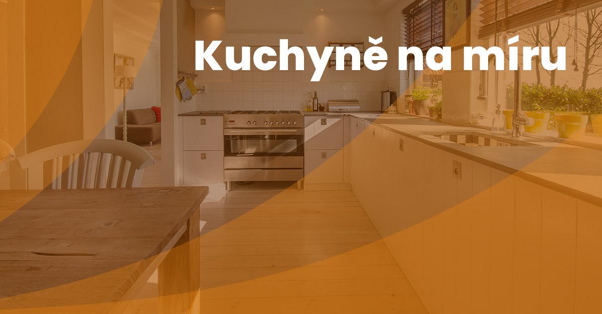 Kuchyne Na Miru