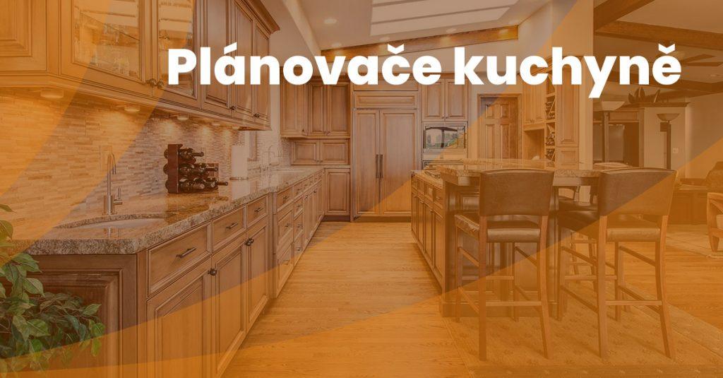 Planovace Kuchyne