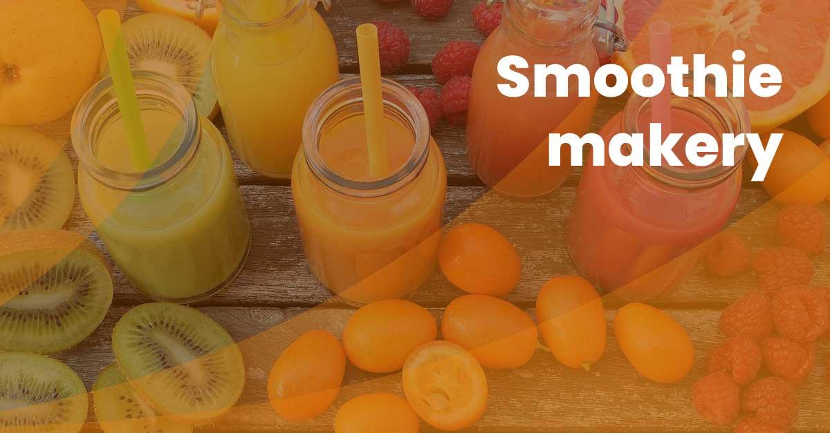 Smoothie Makery Mixery