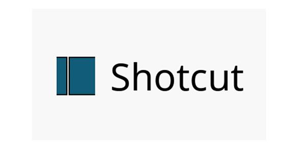 14 Shotcut