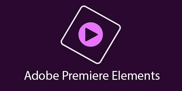 3 Adobe Premiere Elements