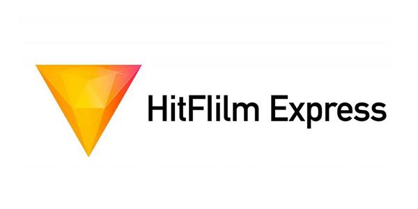 4 Hitfilm Express
