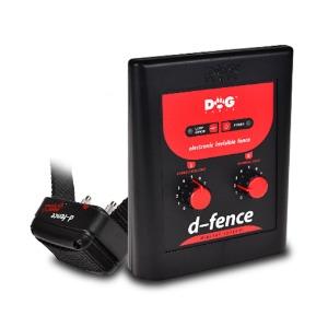 1 Dogtrace D Fence 101