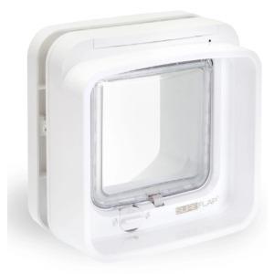 2 Dvirka Sureflap Dualscan S Mikrocipem