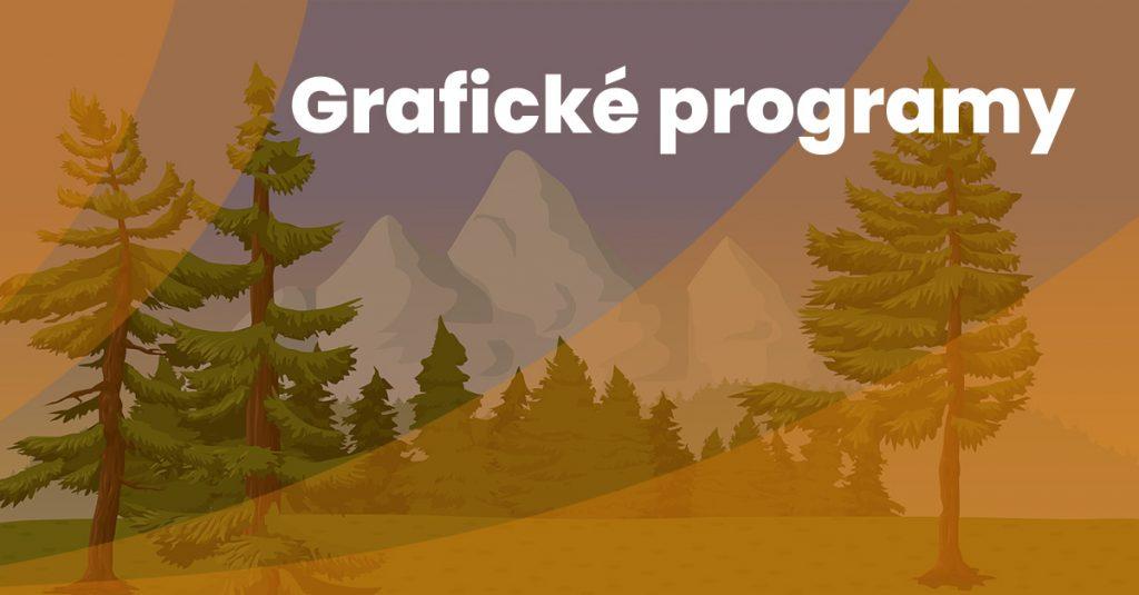 2 Graficke Programy