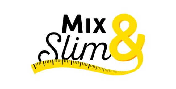 8 Mixslim