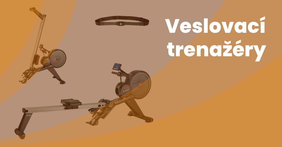 9 Veslovaci Trenazery