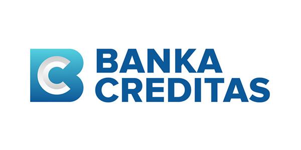 10 Banka Creditas