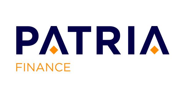 10 Patria Finance