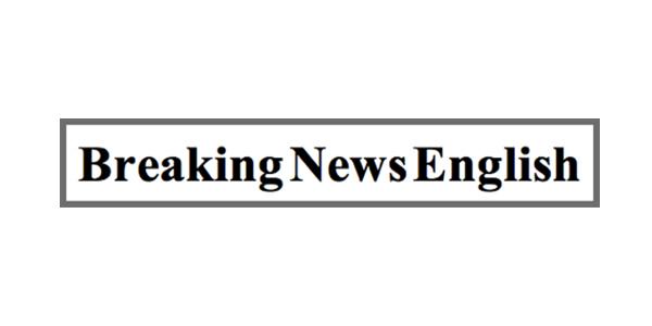 16 Breaking News English