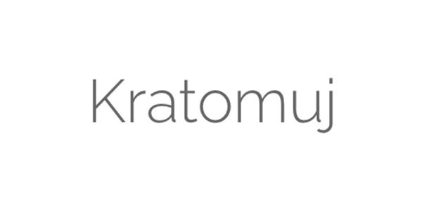 6 Kratomuj