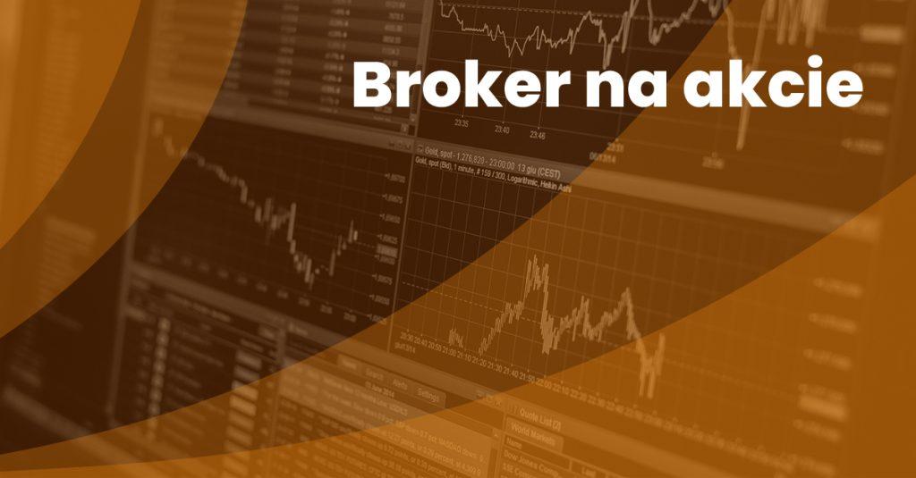 Broker Na Akcie
