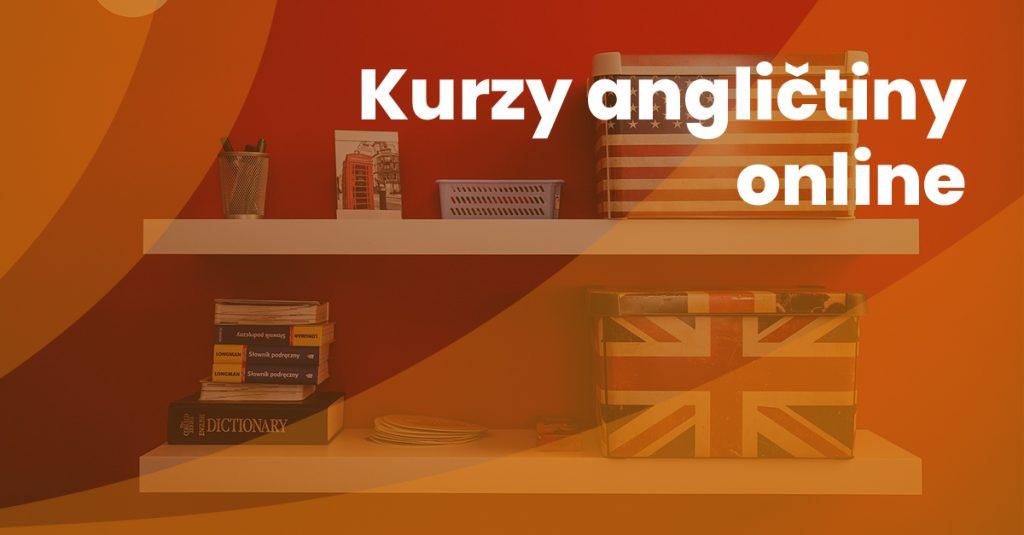 Kurzy Anglictiny Online