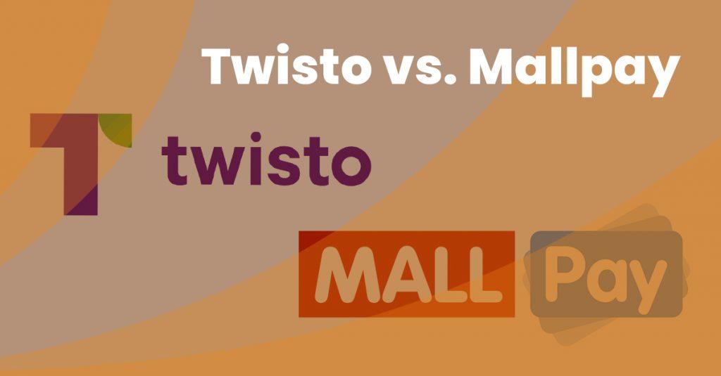 Twisto Mallpay