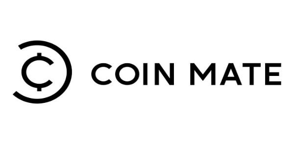 125 Coinmate Krypto Burza