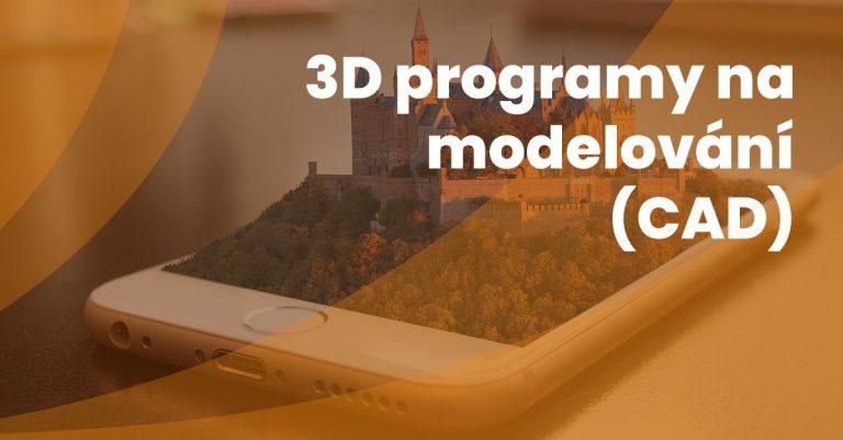 3d Programy