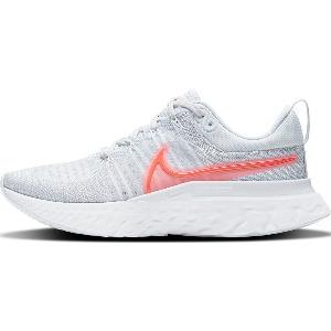 75 Nike React Infinity Run Flyknit Damske