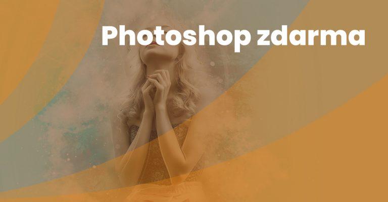 Photoshop Zdarma1