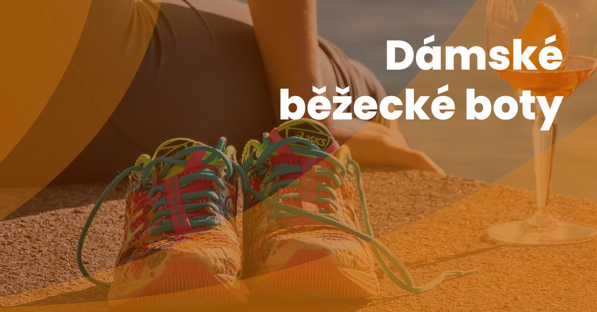 Damske Bezecke Boty