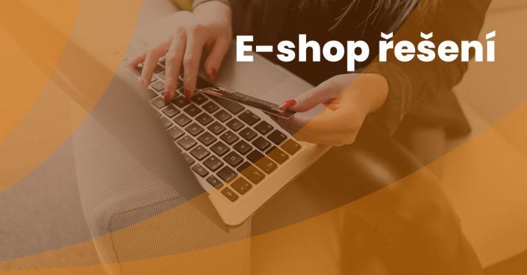 E Shop Reseni