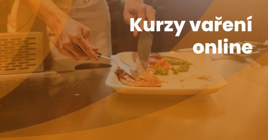 Kurzy Vareni Online