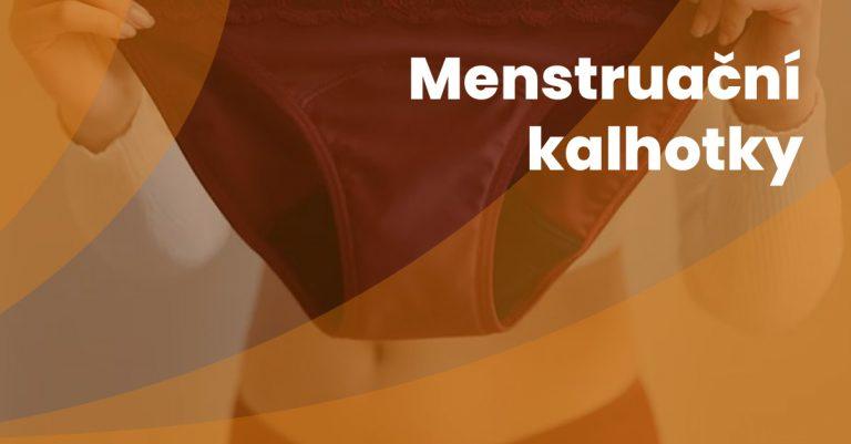 Menstruacni Kalhotky