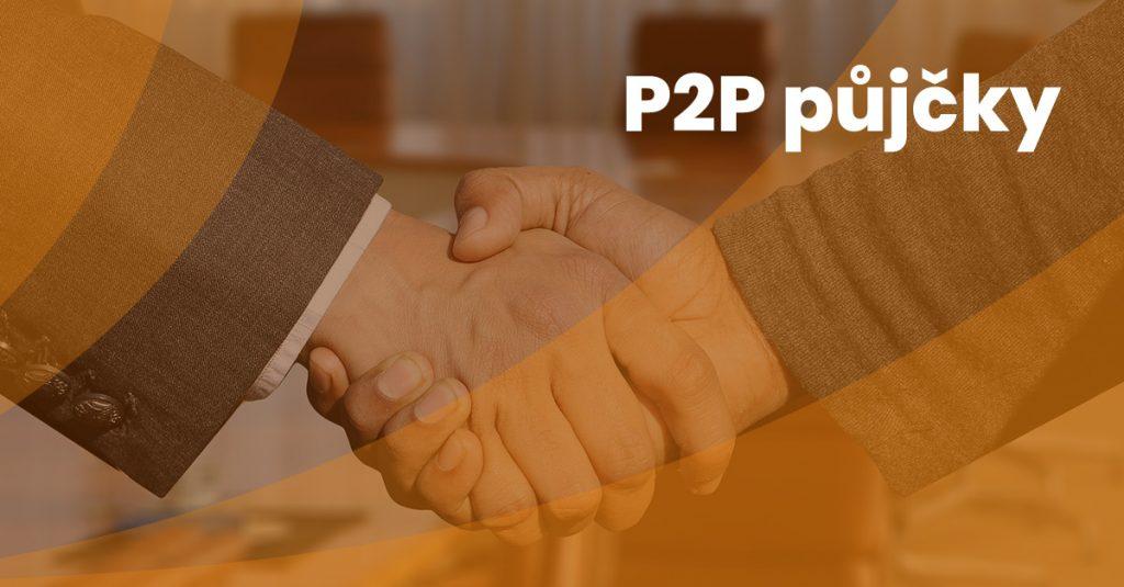 P2p Pujcky