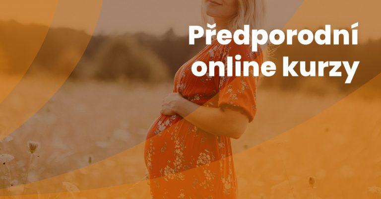 Predporodni Kurz Online