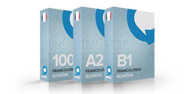12 Kurzy Francouzstiny Oj