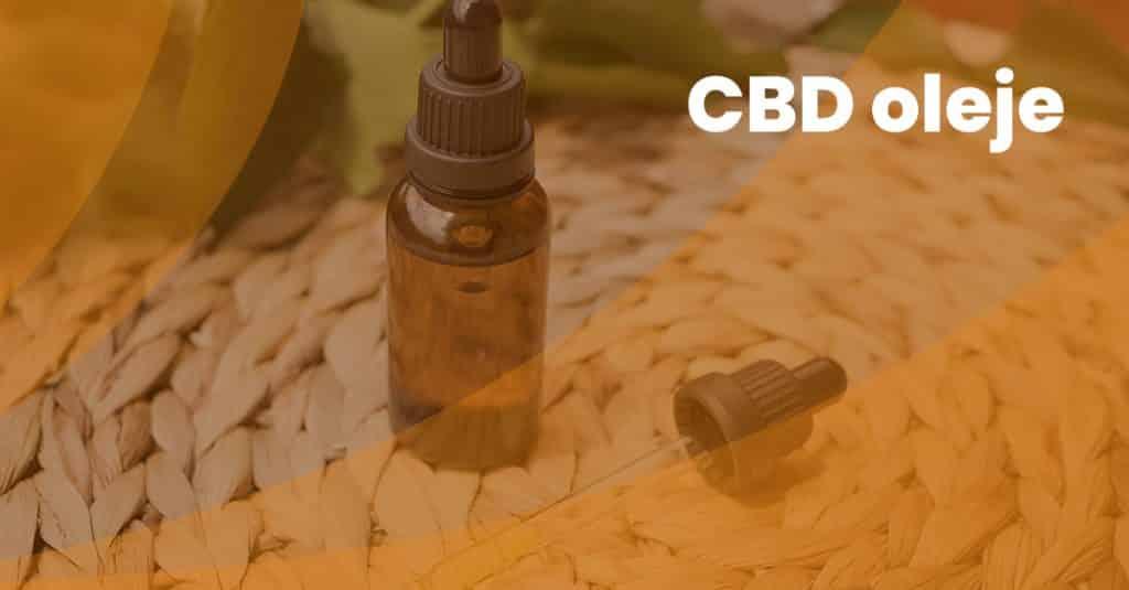 Cbd Oleje