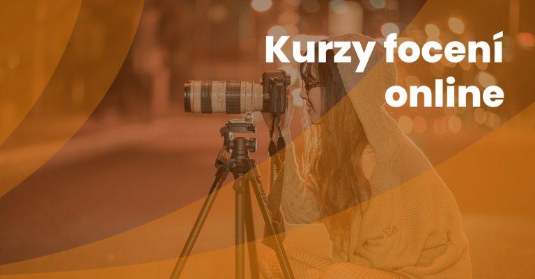 Kurzy Foceni Online