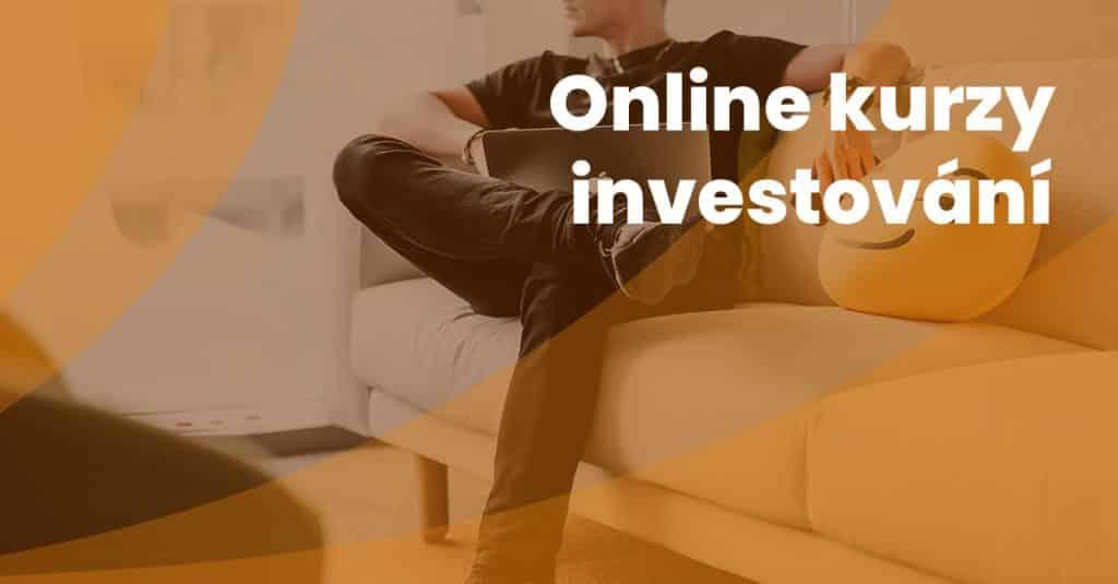 Online Kurzy Investovani