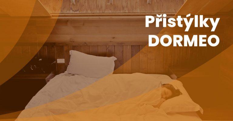 Pristylky Dormeo