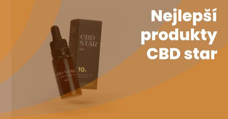Nejlepsi Produkty Cbd Star