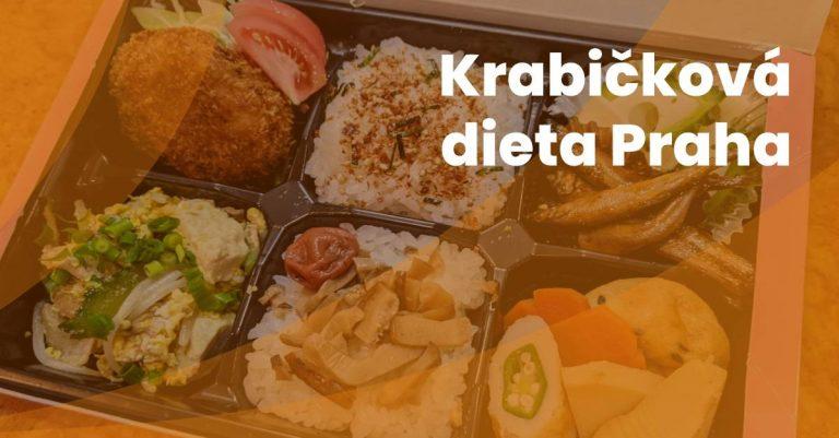 Krabickova Dieta Praha