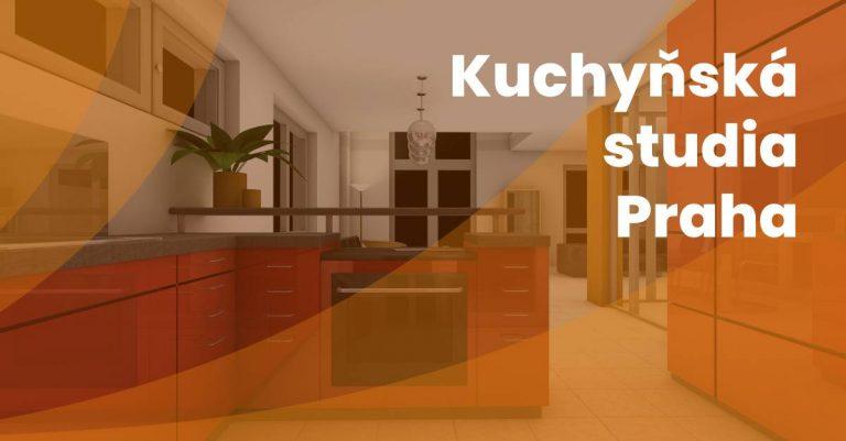 Kuchynska Studia Praha