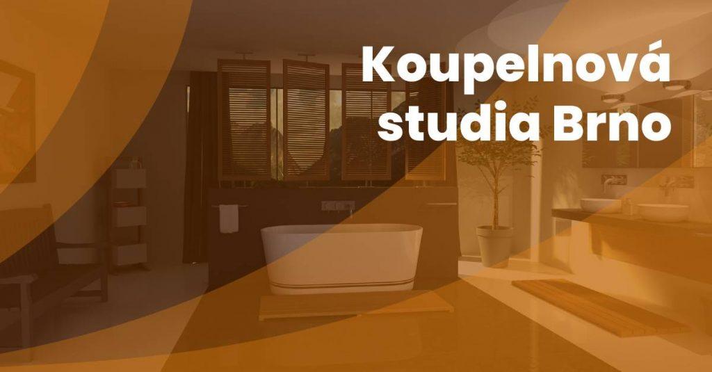 Koupelnova Studia Brno