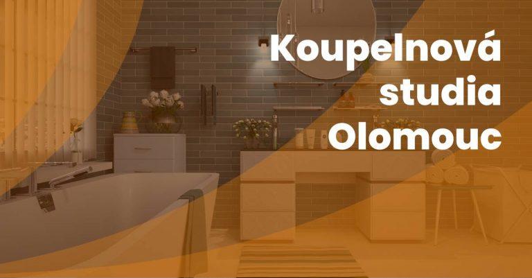 Koupelnova Studia Olomouc