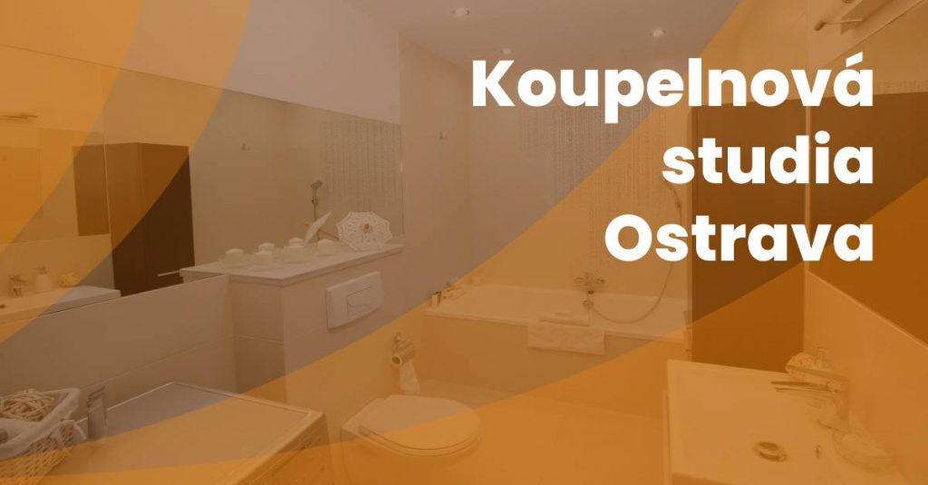 Koupelnova Studia Ostrava