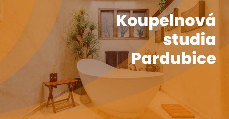 Koupelnova Studia Pardubice